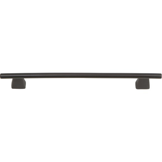 "Atlas Homewares Fulcrum 6 3/10"" Center Bar Pull"