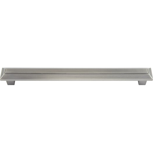 "Atlas Homewares Trocadero Mega 7 5/9"" Center Bar Pull"