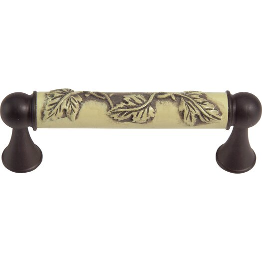 "Atlas Homewares Bordeaux 3"" Center Bar Pull"