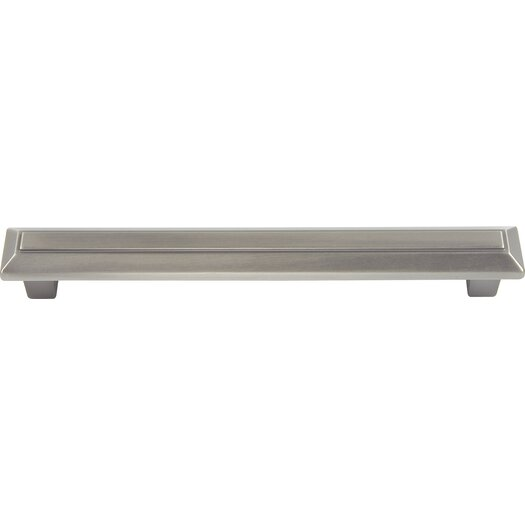 "Atlas Homewares Trocadero 6"" Center Bar Pull"