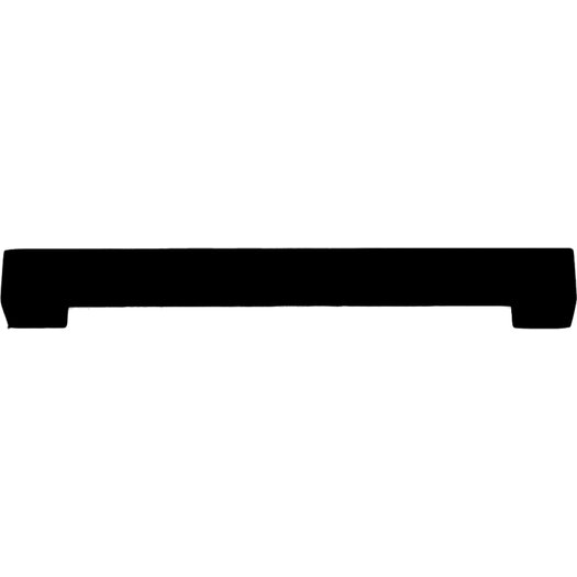 """Atlas Homewares Successi 7 5/9"""" Center Bar Pull"""