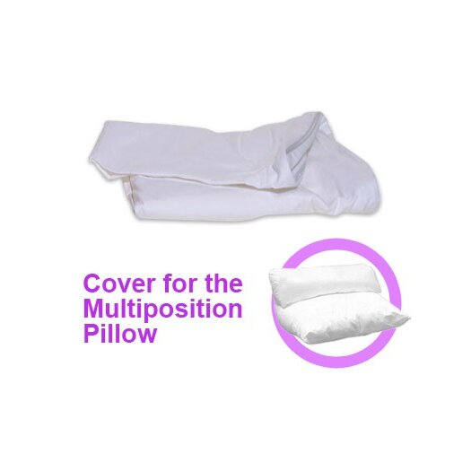 Deluxe Comfort Multi Position Pillow Cover