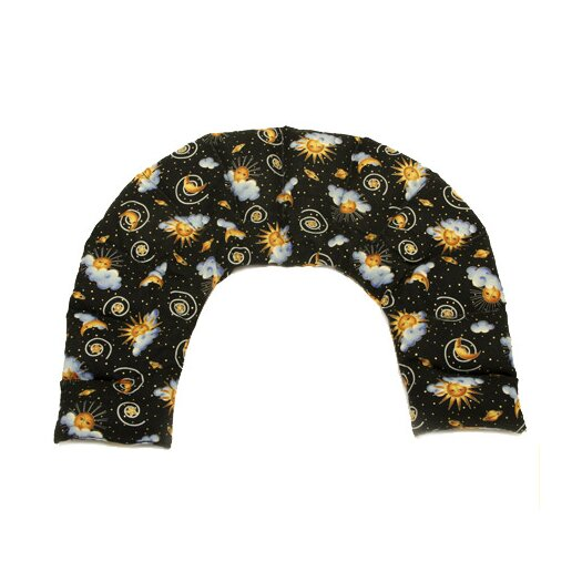 Deluxe Comfort Celestial Neck and Shoulder Herbal Therapy Wrap