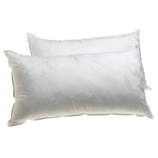 Deluxe Comfort Supreme Cloud Plus Pillow