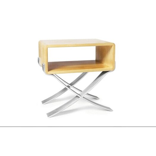 B-Line End Table