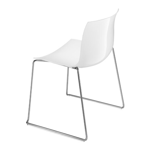 Catifa 53 Armless Stacking Chair