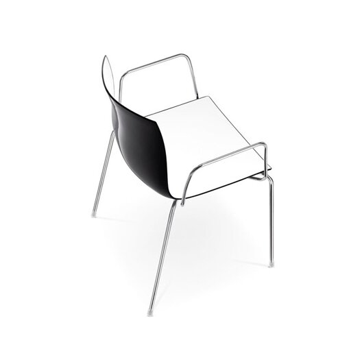 Catifa 46 Stacking Chair