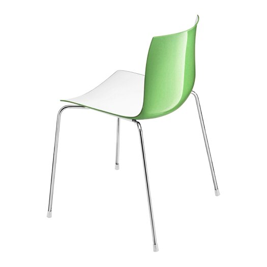 Catifa 46 Two Tone Chair