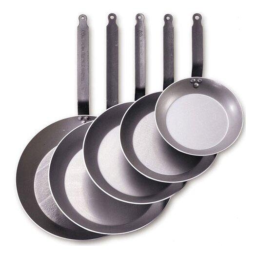 Paderno World Cuisine Carbon Steel Skillet