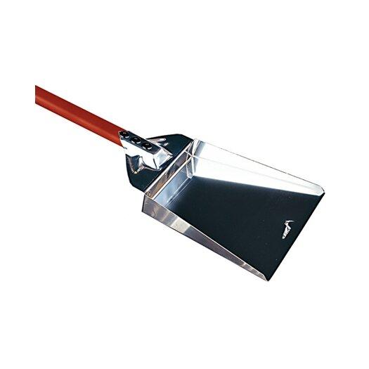 Paderno World Cuisine Ash Shovel in Stainless Steel