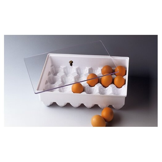 Paderno World Cuisine Egg Container