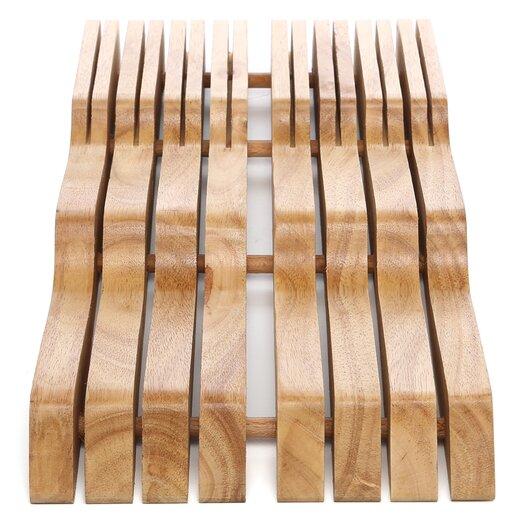Wusthof Grand Prix II Wide In Drawer 14 Slot Knife Storage Tray