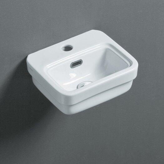 Bissonnet Evo 31 Bathroom Sink