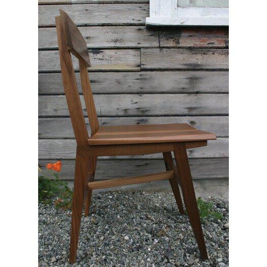 Semigood Design Rift Side Chair
