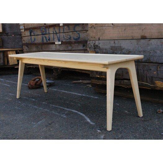 Semigood Design Rian Wooden Bench