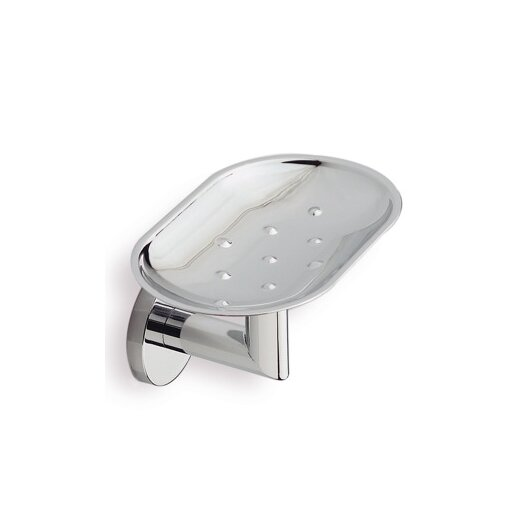 Stilhaus by Nameeks Medea Wall Mounted Soap Dish