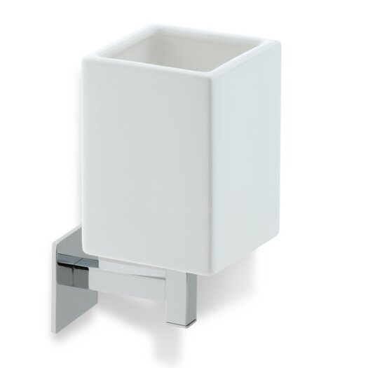 Stilhaus by Nameeks Urania Wall Mounted Toothbrush Holder