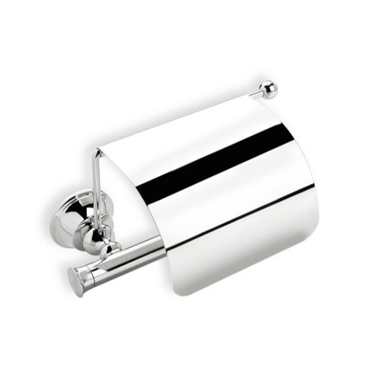Stilhaus by Nameeks Smart Wall Mounted Toilet Roll Holder
