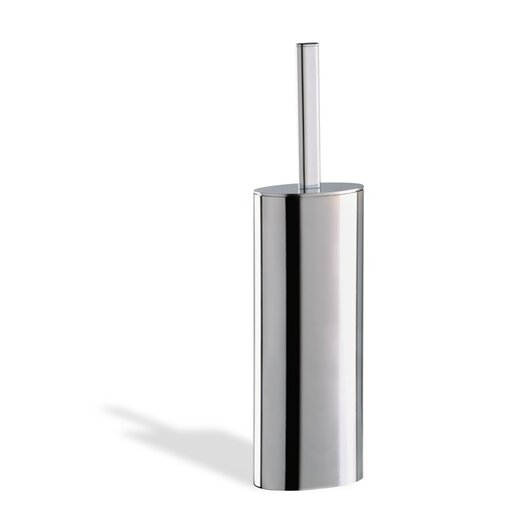 Stilhaus by Nameeks Diana Free Standing Toilet Brush and Holder