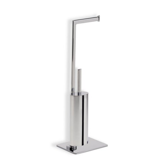 Stilhaus by Nameeks Diana Free Standing Two Function Bathroom Butler