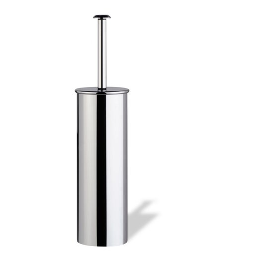 Stilhaus by Nameeks Holiday Free Standing Rounded Toilet Brush and Holder