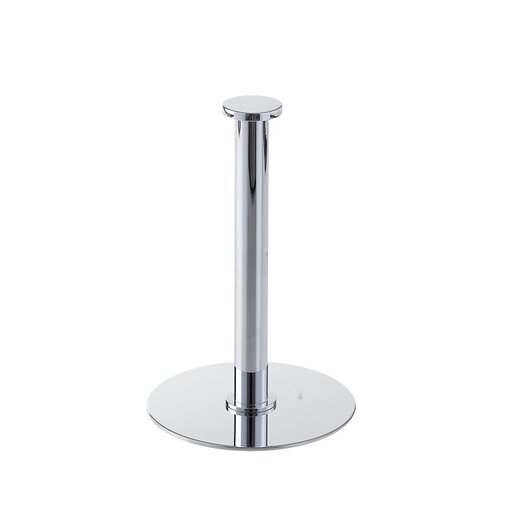 Stilhaus by Nameeks Fluid Freestanding Toilet Paper Holder