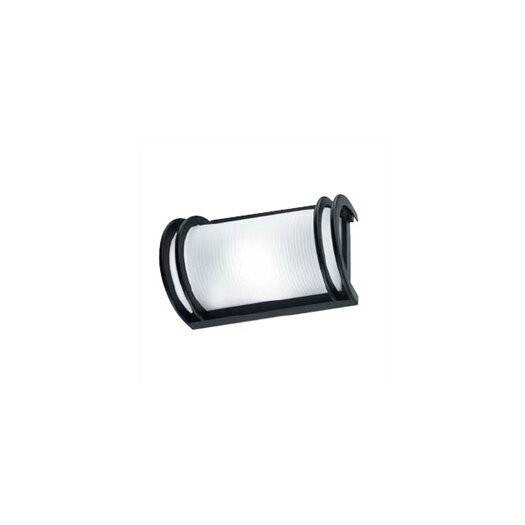 LBL Lighting Nikko 1 Light Sconce
