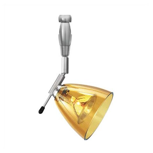 LBL Lighting Mini-Dome I 1 Light Swivel I Track Head - Fusion Track Adaptable