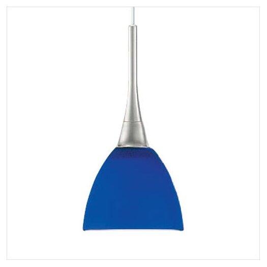 LBL Lighting Mini-Dome II 1 Light Mini Pendant