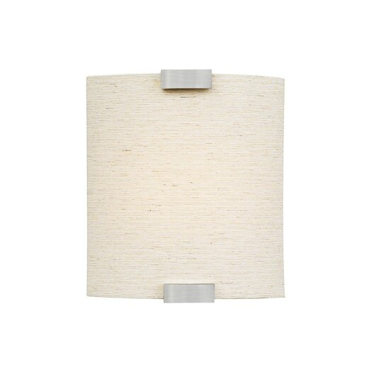 LBL Lighting Omni 1 Light LED Wall Sconce