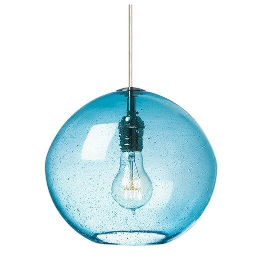 LBL Lighting Isla 1 Light Pendant