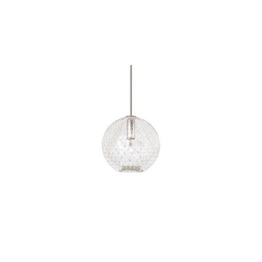 LBL Lighting Bulle 1 Light Mini Pendant