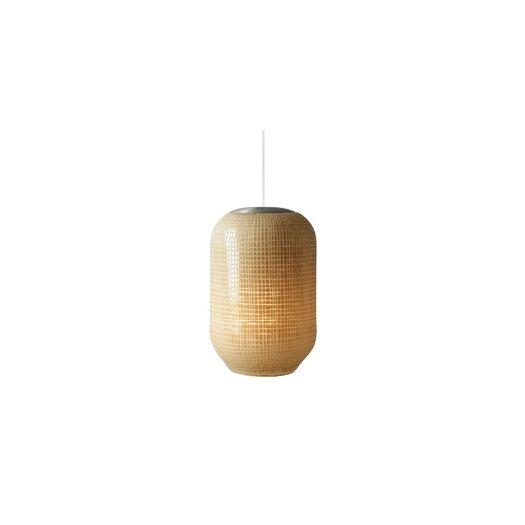 LBL Lighting Aiko 1 Light Pendant