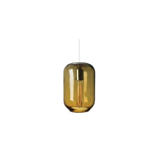 LBL Lighting Mason 1 Light Pendant