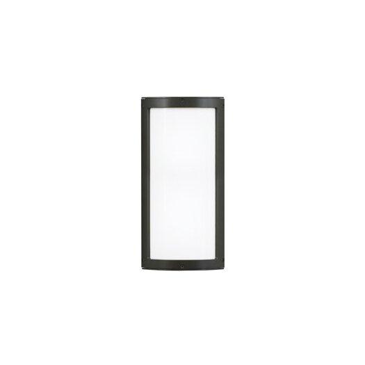 LBL Lighting Omni 2 Light Medium Outdoor Wall Sconce