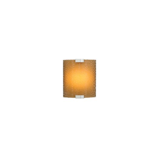 LBL Lighting Omni 1 Light Fluorescent Wall Sconce