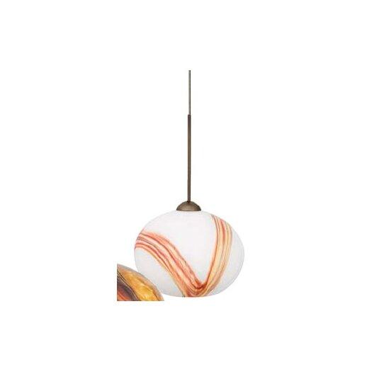 LBL Lighting Neptune I 1 Light Pendant