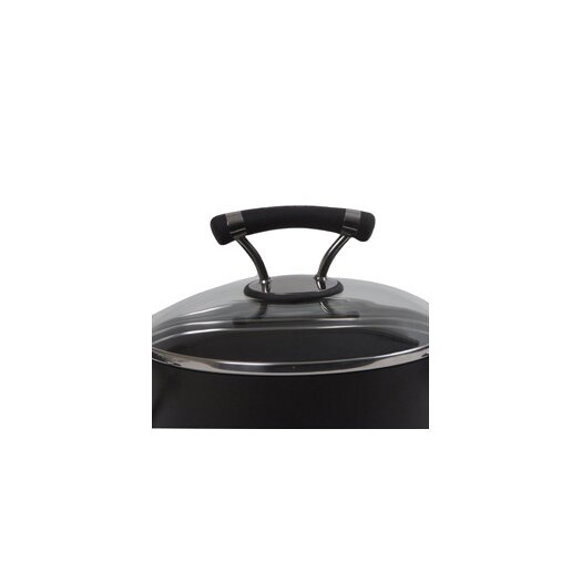 Circulon Contempo 2 Qt. Saucepan with Lid