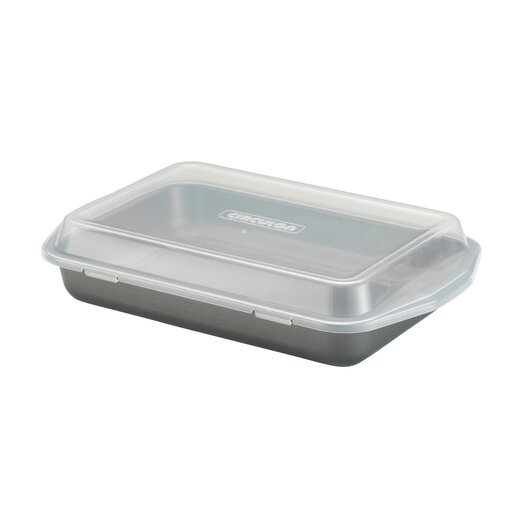 Circulon Bakeware Cake Pan with Lid