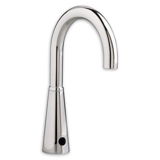 American Standard Selectronic Single Hole Electronic Faucet Less Handles
