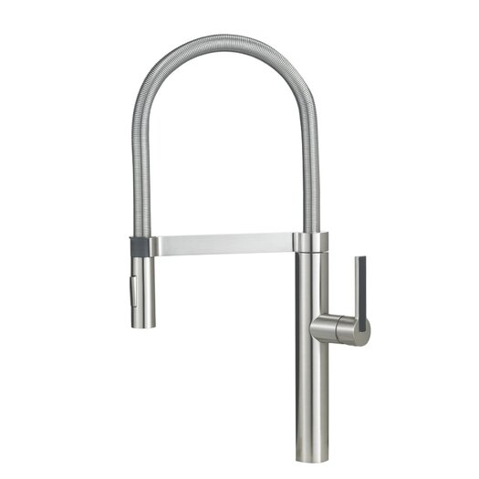 Blanco Culina Single Handle Deck Mounted Kitchen Faucet