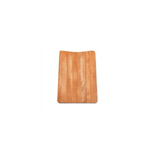 """Blanco Diamond 12.5"""" Wood Cutting Board"""