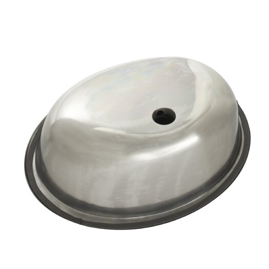 Schon Single Bowl Vanity Bathroom Sink