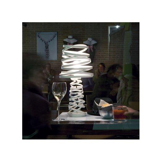 """Studio Italia Design Curl My 20.86"""" H Table Lamp"""