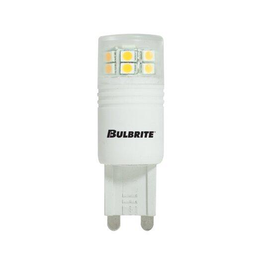 Bulbrite Industries 3W LED Light Bulb
