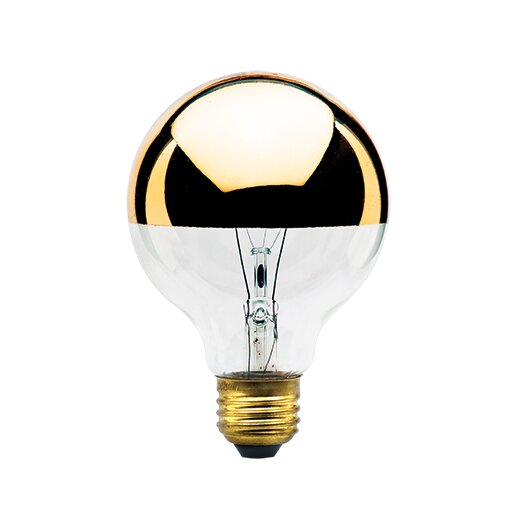 Bulbrite Industries 40W Colored Incandescent Light Bulb