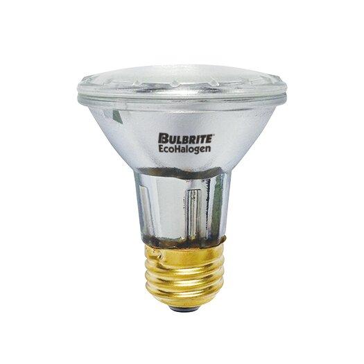 Bulbrite Industries 39W 120-Volt Halogen Light Bulb