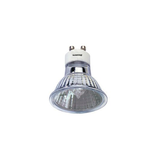 Bulbrite Industries Frosted 120-Volt Halogen Light Bulb