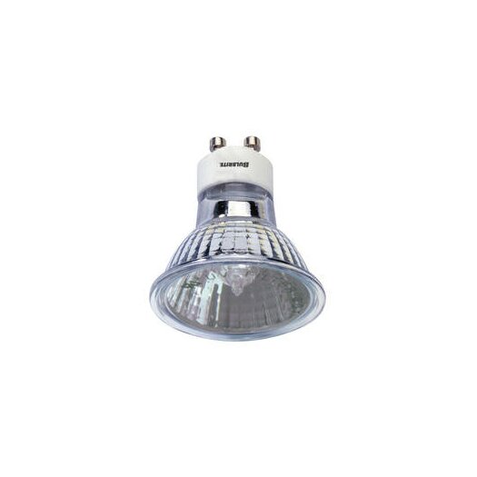 Bulbrite Industries 50W Frosted 120-Volt Halogen Light Bulb