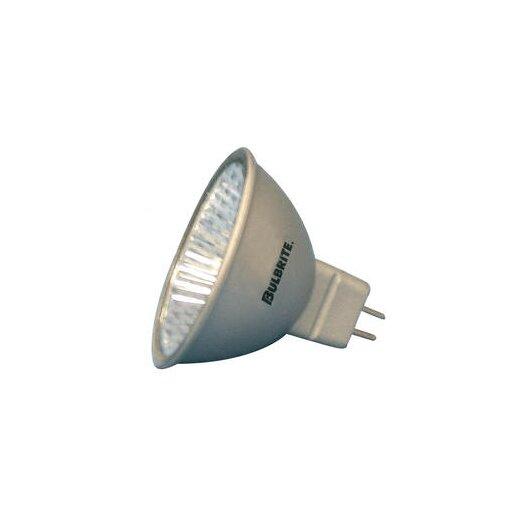 Bulbrite Industries Bi-Pin 50W Silver 12-Volt Halogen Light Bulb